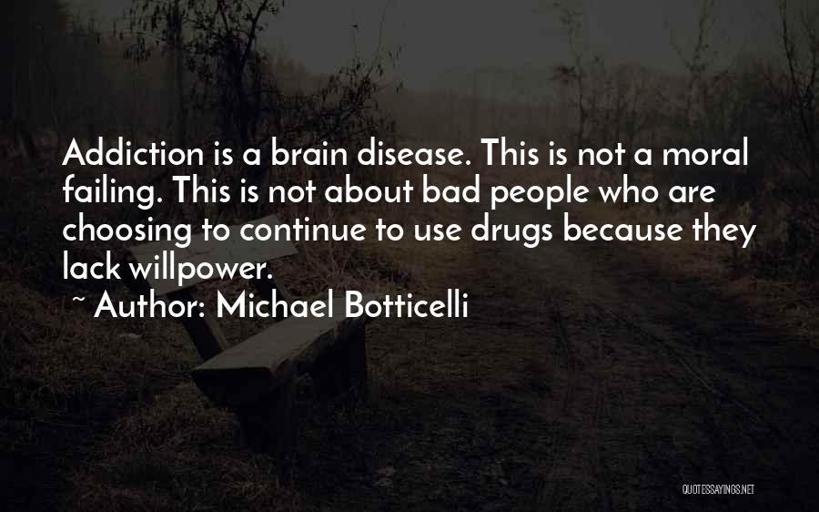 Michael Botticelli Quotes 1642451