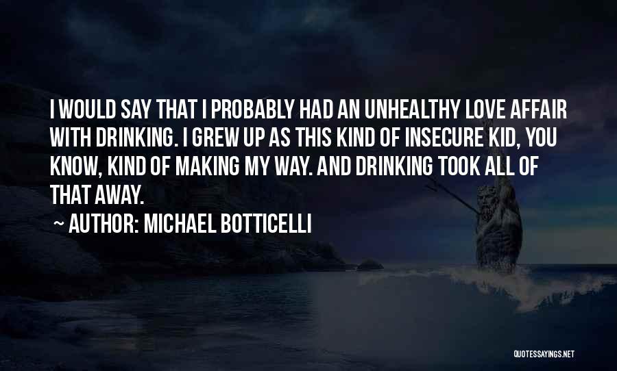 Michael Botticelli Quotes 2077873
