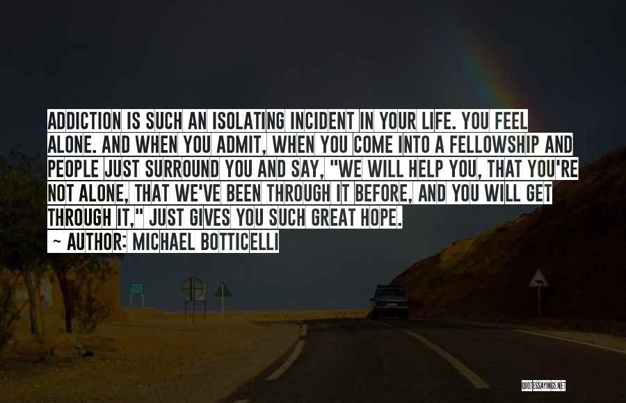 Michael Botticelli Quotes 859883