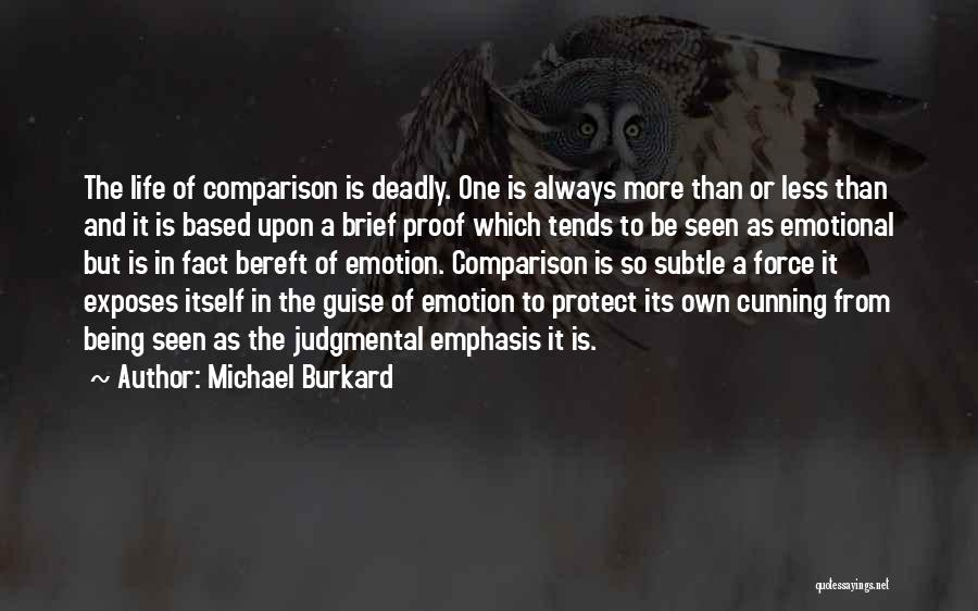 Michael Burkard Quotes 1479508