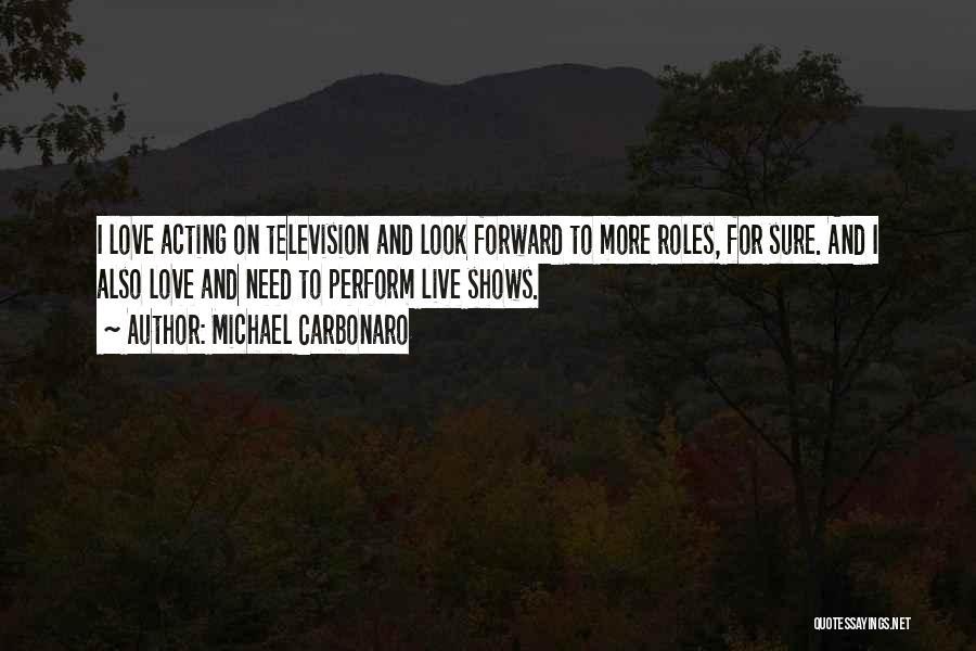 Michael Carbonaro Quotes 1395750