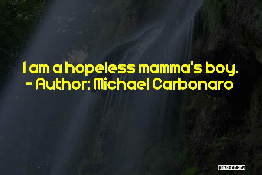 Michael Carbonaro Quotes 1438283