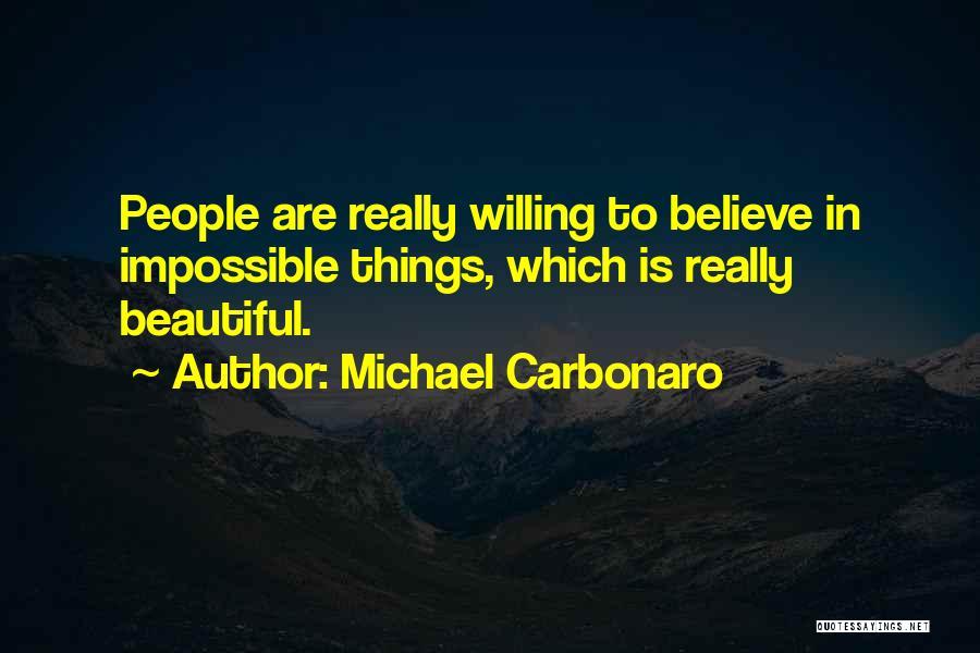 Michael Carbonaro Quotes 1884059