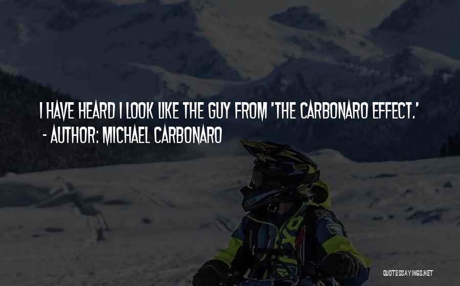 Michael Carbonaro Quotes 259494