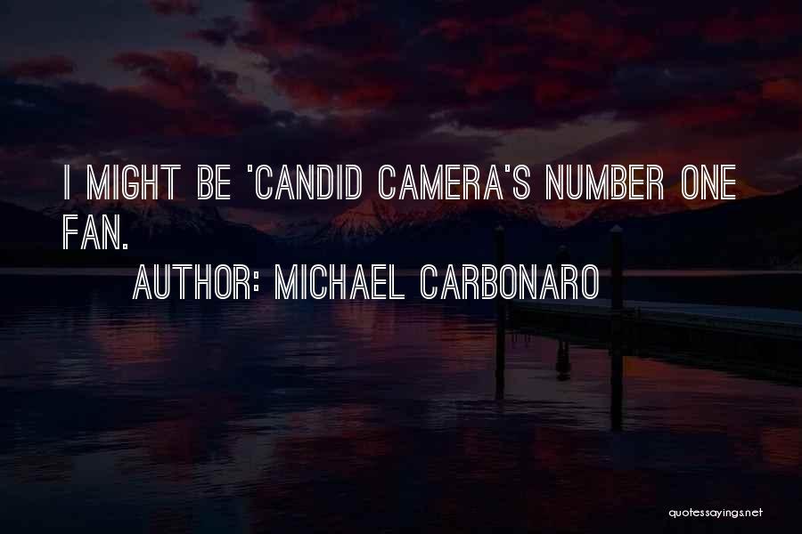 Michael Carbonaro Quotes 916668