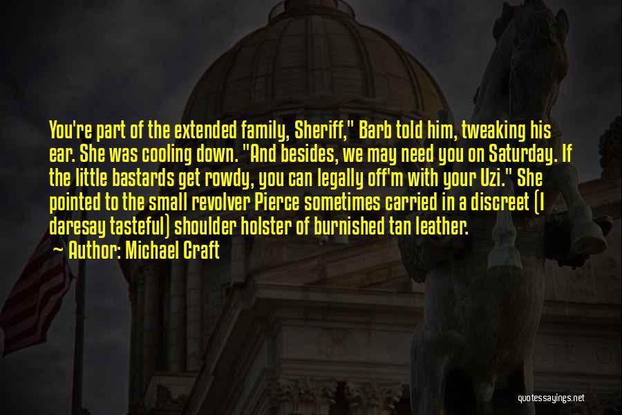 Michael Craft Quotes 2230202