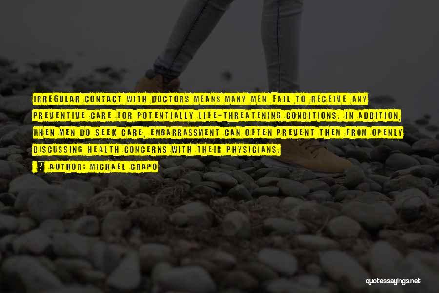 Michael Crapo Quotes 1081531
