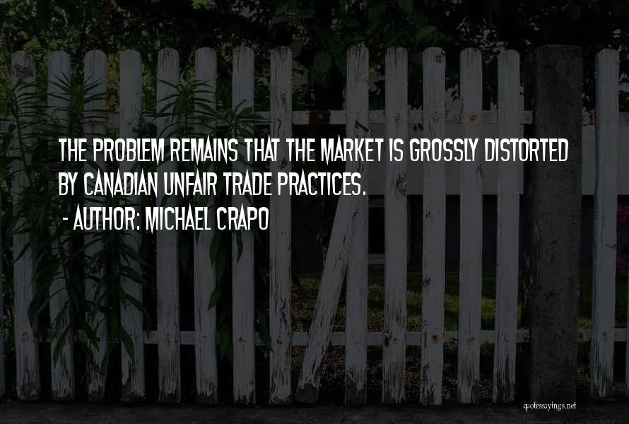 Michael Crapo Quotes 2070534
