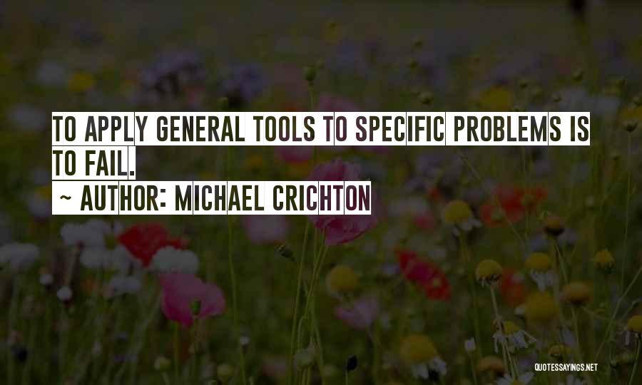 Michael Crichton Quotes 1032980