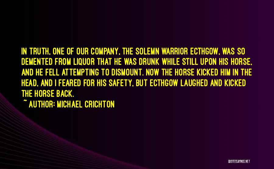Michael Crichton Quotes 1173891
