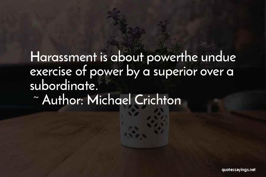 Michael Crichton Quotes 1383066