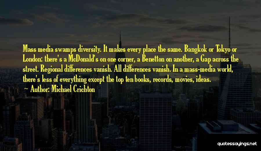 Michael Crichton Quotes 1915943
