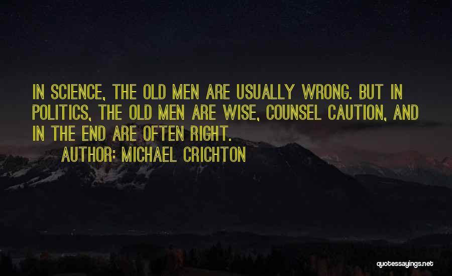 Michael Crichton Quotes 2001089