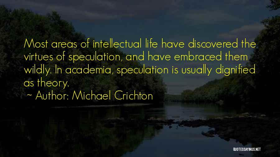 Michael Crichton Quotes 2119689