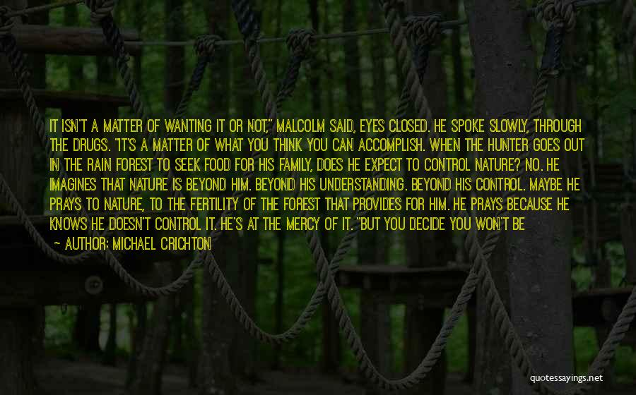 Michael Crichton Quotes 264077