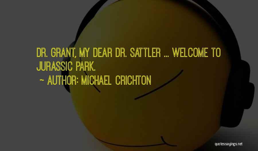Michael Crichton Quotes 289995