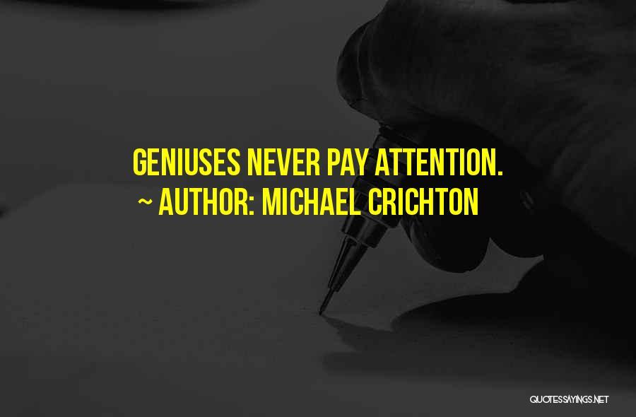 Michael Crichton Quotes 313297