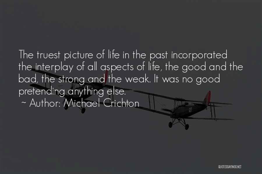 Michael Crichton Quotes 338768