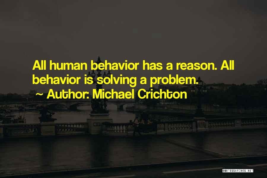 Michael Crichton Quotes 399389