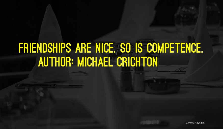 Michael Crichton Quotes 407889