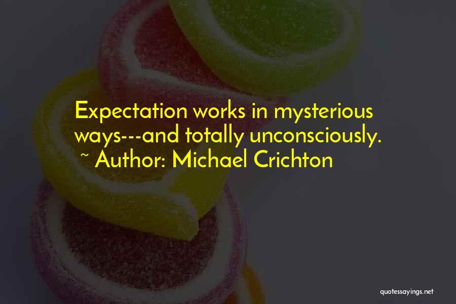 Michael Crichton Quotes 527487