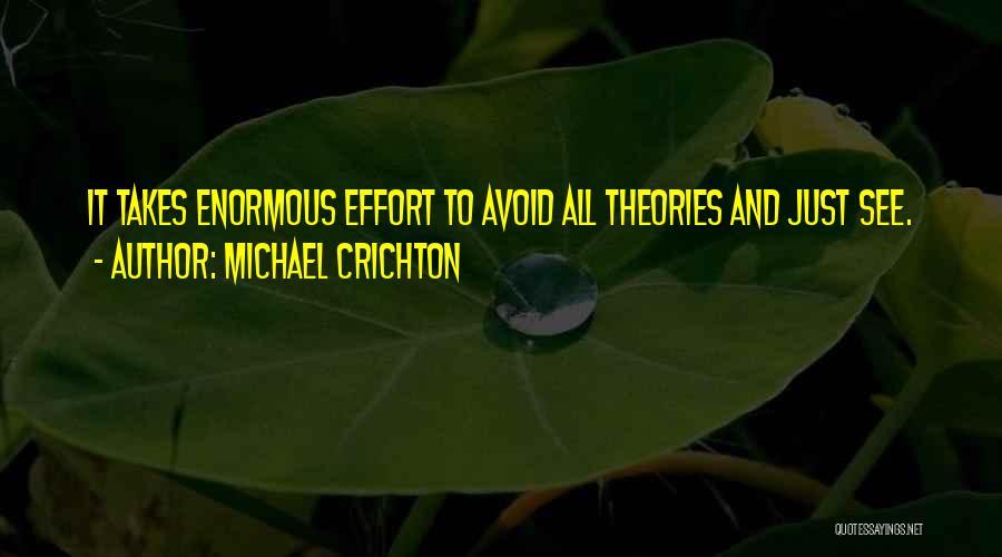 Michael Crichton Quotes 683637