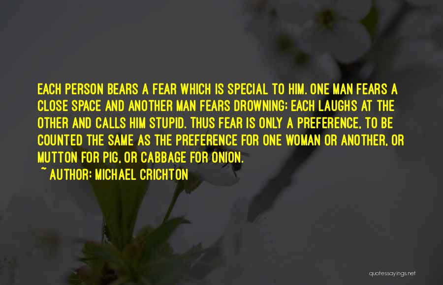 Michael Crichton Quotes 688627