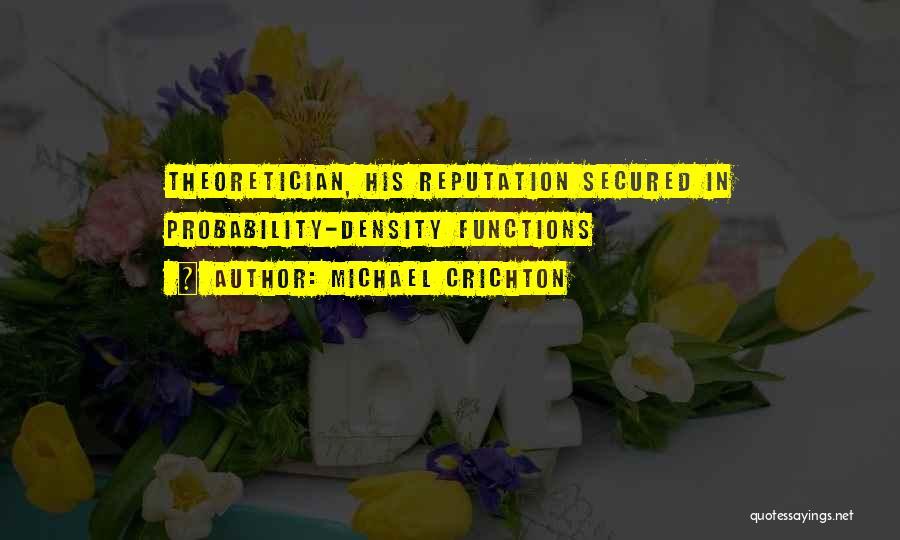 Michael Crichton Quotes 736633