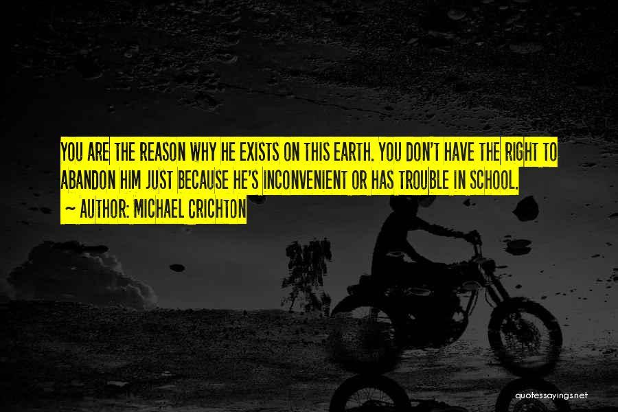 Michael Crichton Quotes 789405