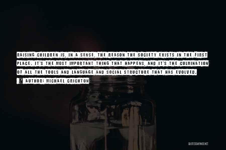 Michael Crichton Quotes 896376