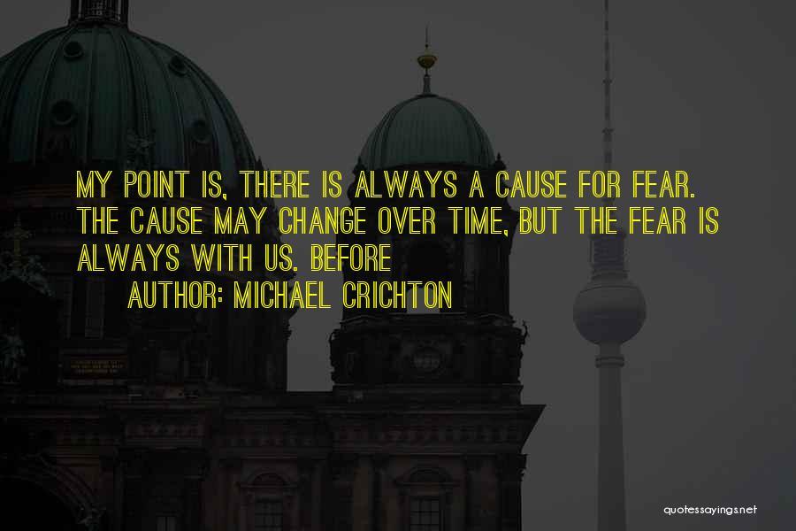 Michael Crichton Quotes 975249