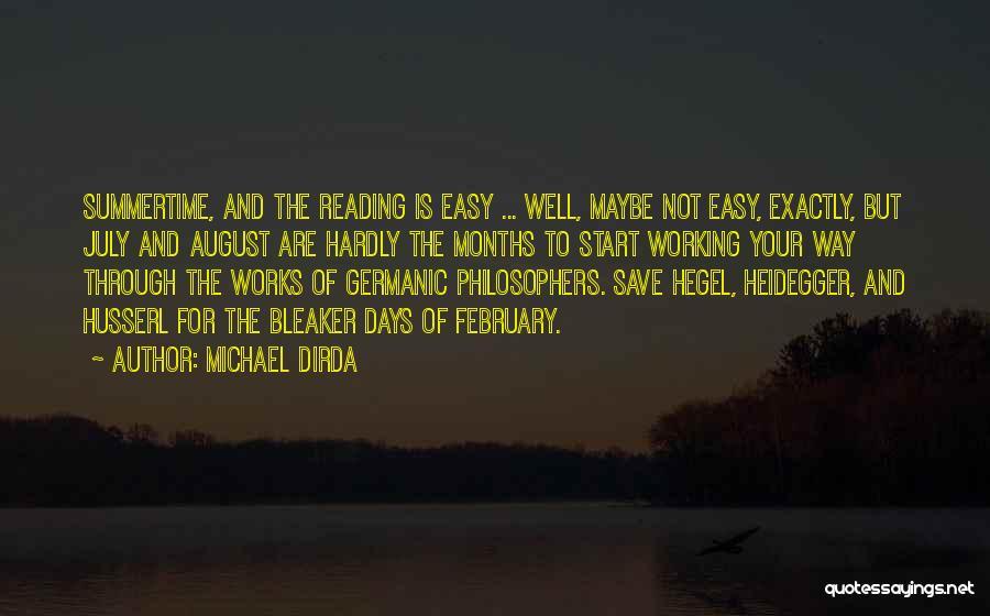 Michael Dirda Quotes 1214464