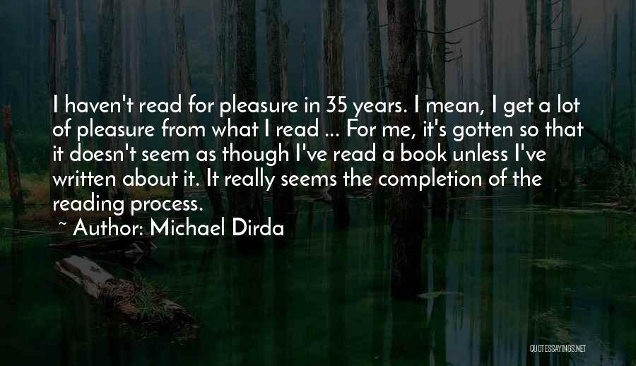 Michael Dirda Quotes 1238275