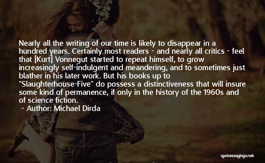 Michael Dirda Quotes 1318885