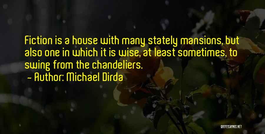 Michael Dirda Quotes 1415368