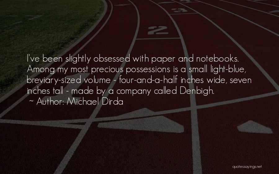Michael Dirda Quotes 1440335