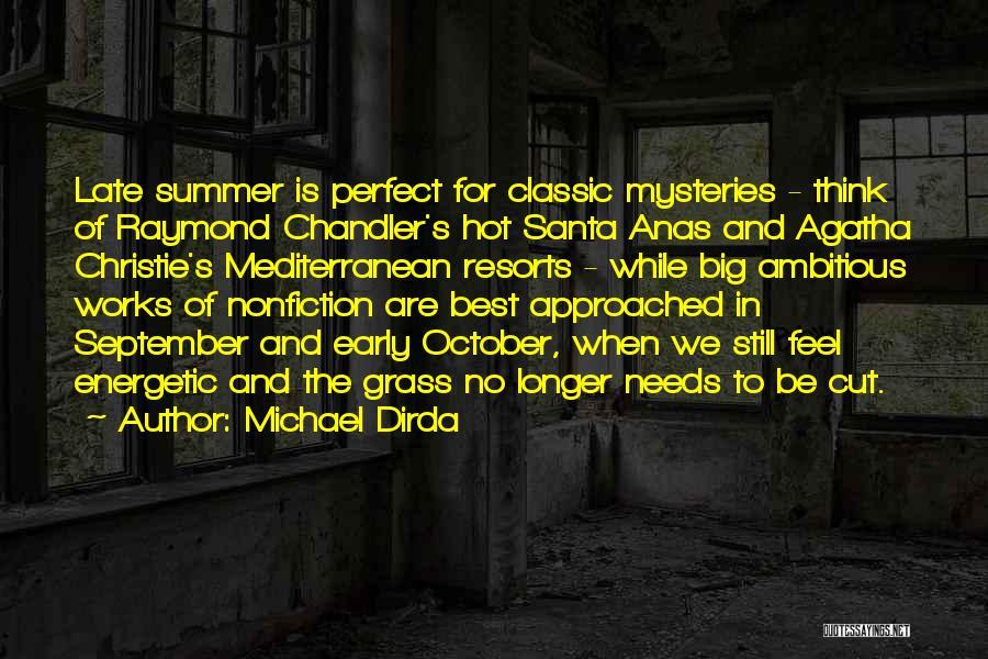 Michael Dirda Quotes 1538602
