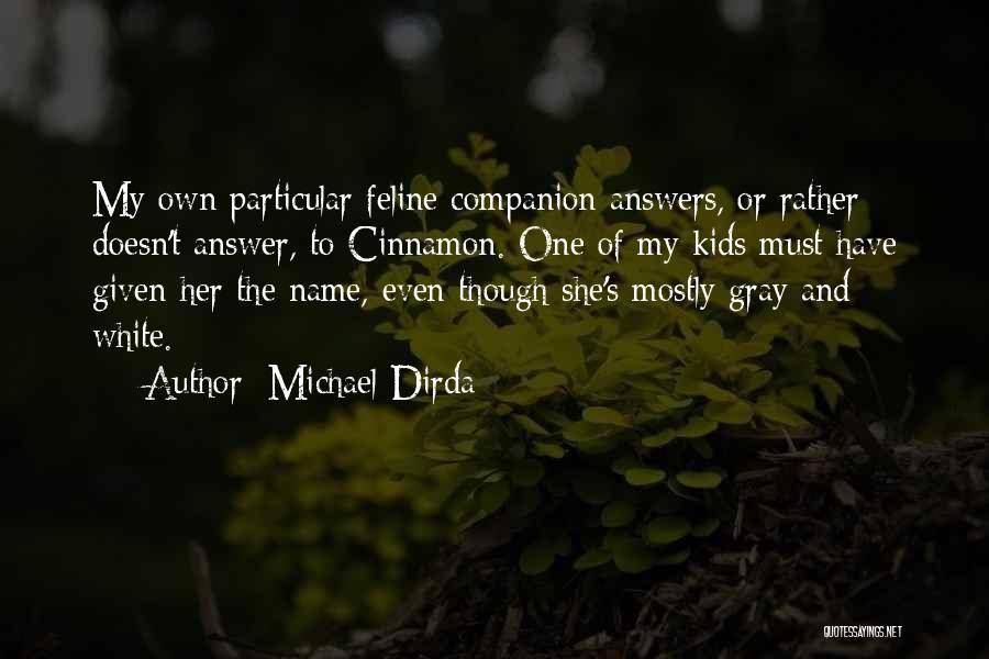 Michael Dirda Quotes 1734567