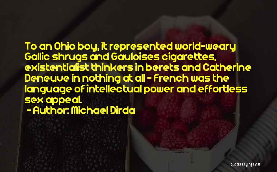 Michael Dirda Quotes 1807584