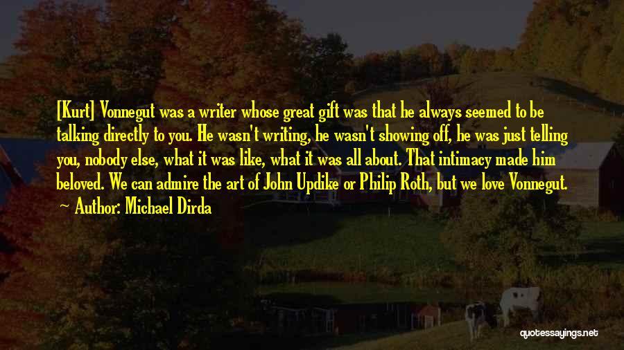 Michael Dirda Quotes 1810616