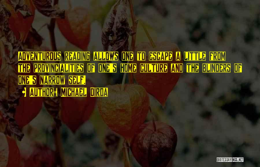 Michael Dirda Quotes 1832836