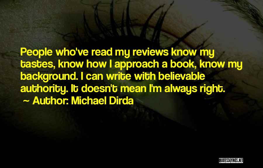 Michael Dirda Quotes 2000070