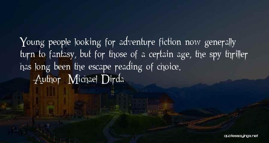 Michael Dirda Quotes 2131597