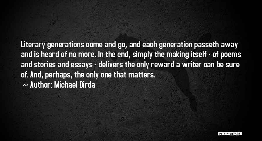 Michael Dirda Quotes 2137635