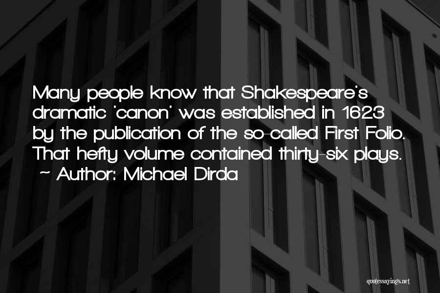 Michael Dirda Quotes 2181021