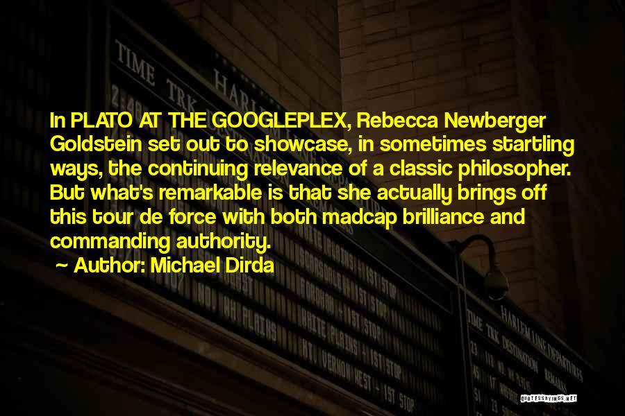 Michael Dirda Quotes 2182022