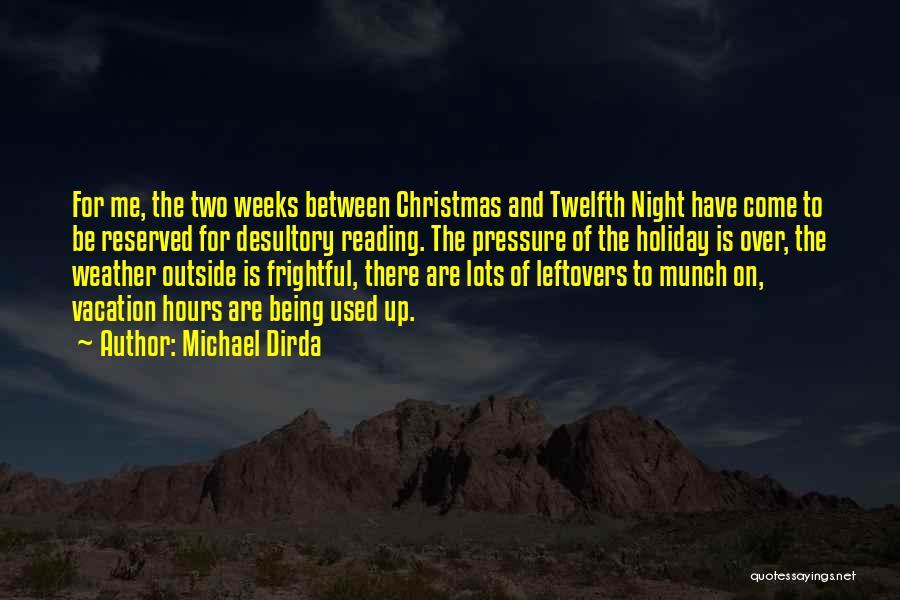 Michael Dirda Quotes 2208806