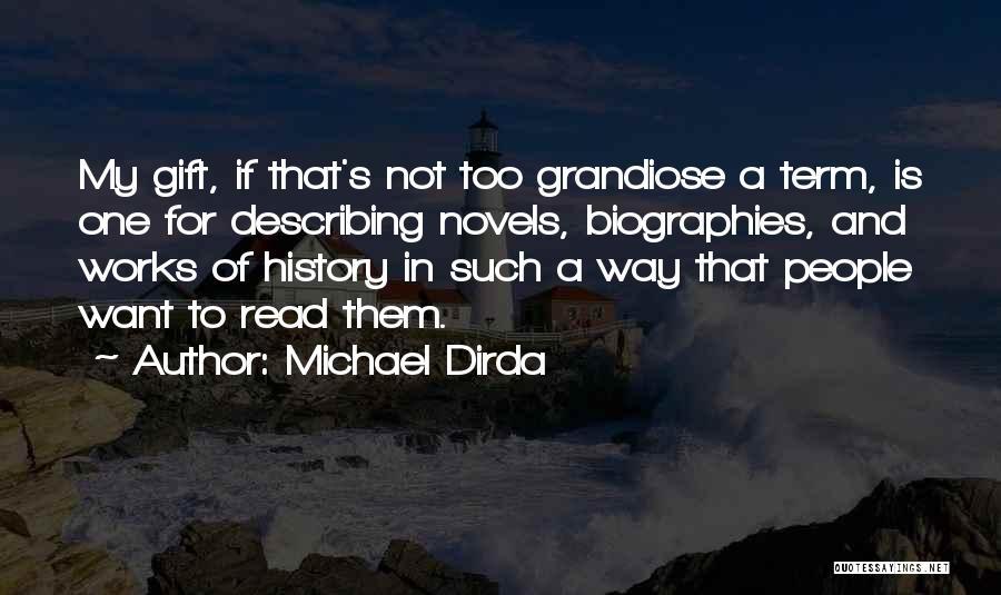Michael Dirda Quotes 2220895