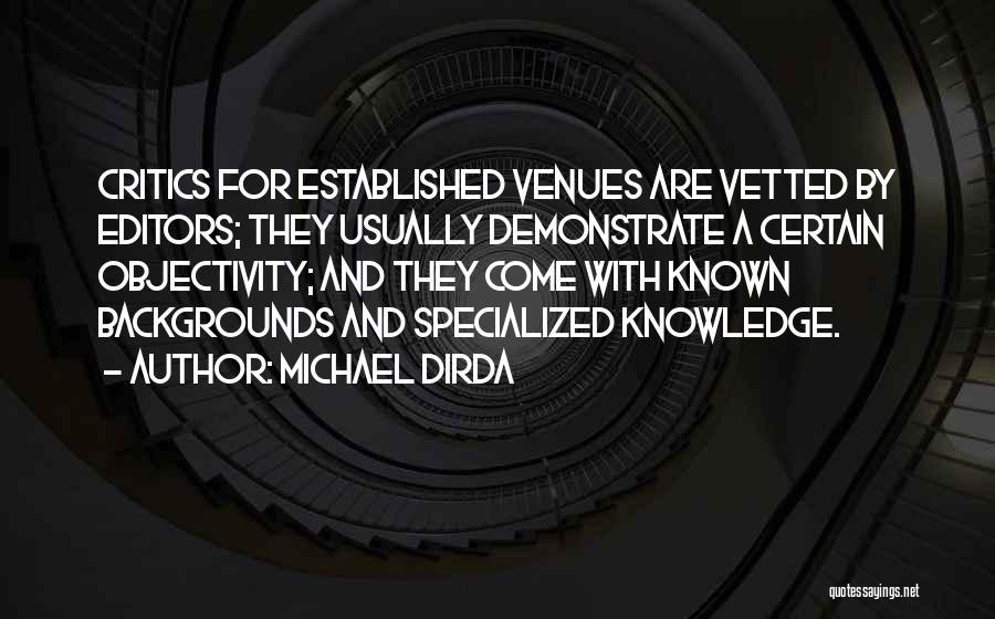 Michael Dirda Quotes 275549