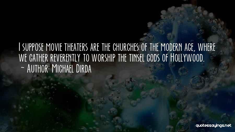 Michael Dirda Quotes 318933